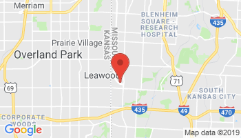 Google Map of Mark A. Wortman, Attorney at Law, LC's Location